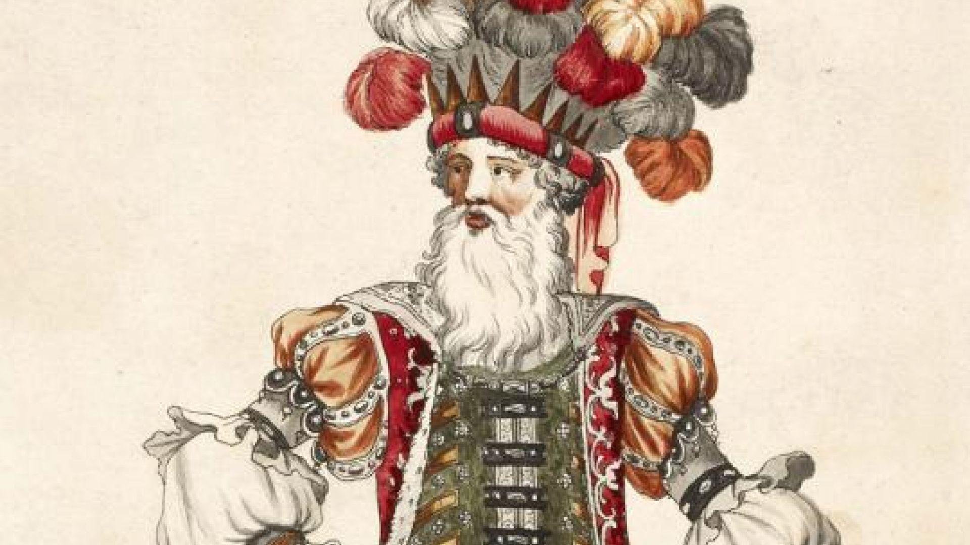 L'Opéra de Paris de Louis XIV à la Révolution