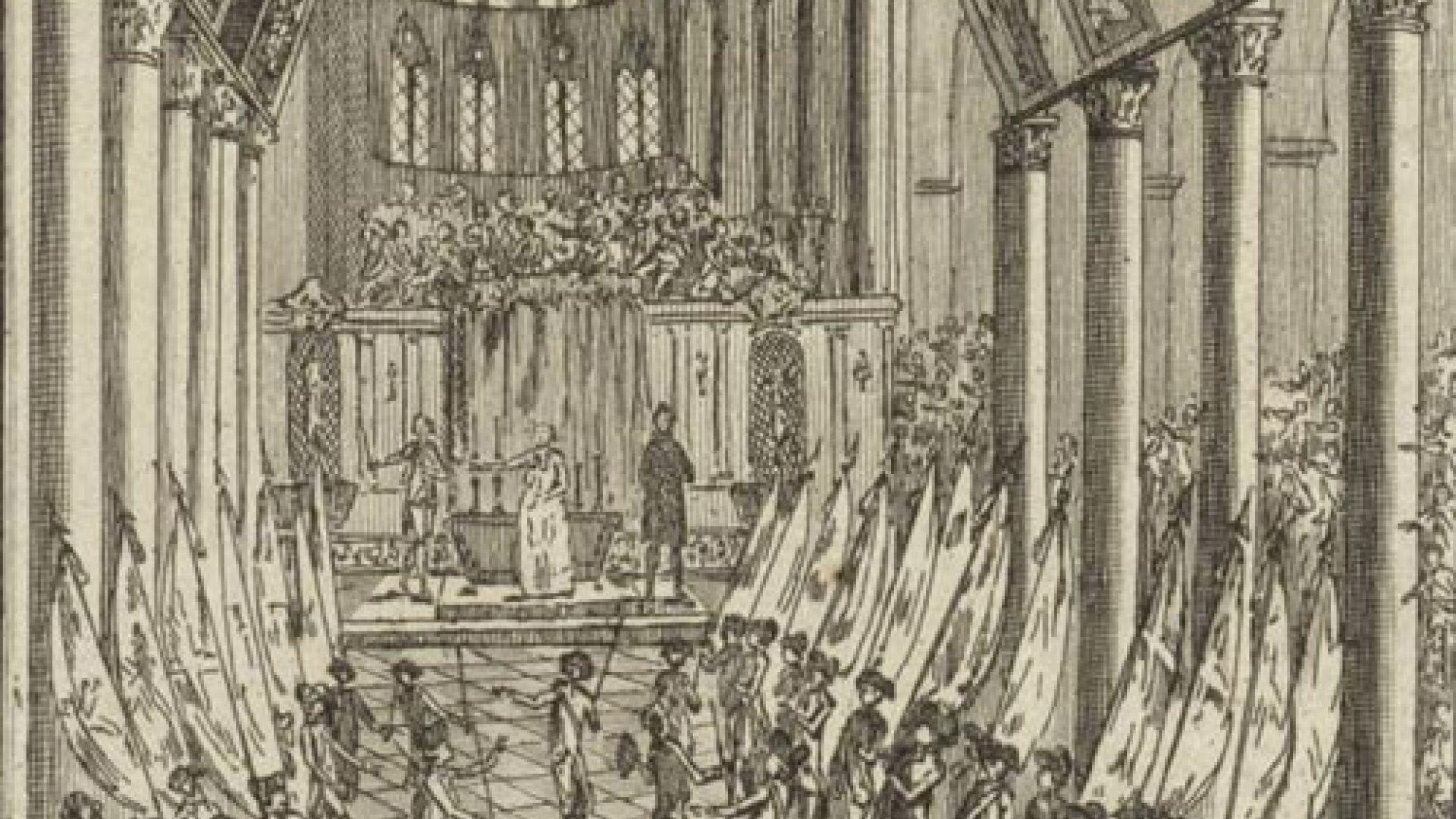 La musique à Notre-Dame de Paris