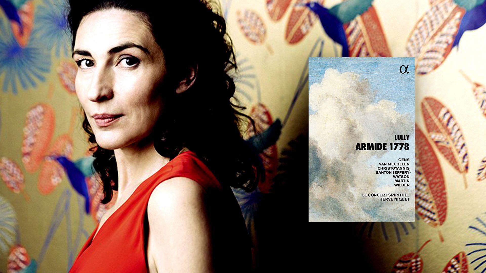Armide CD