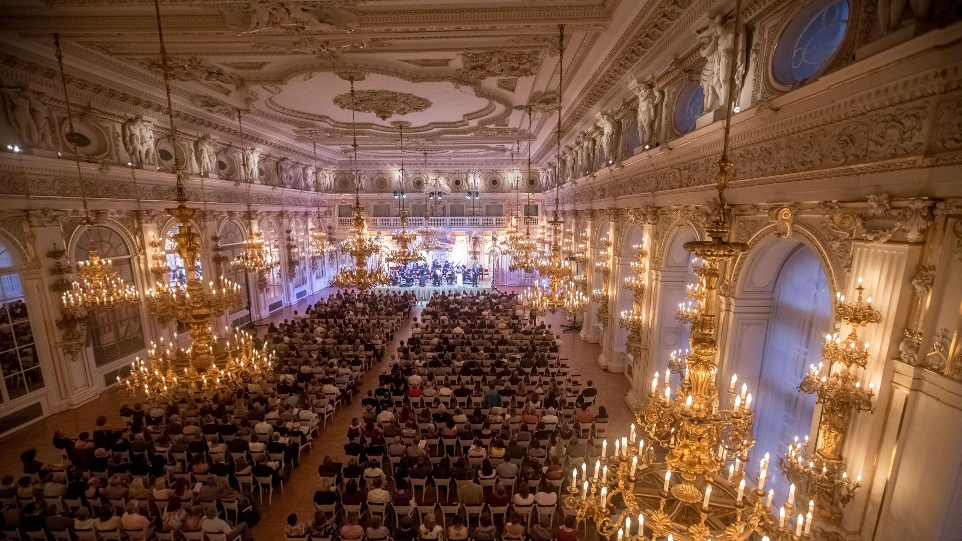 Festival de Prague 2016