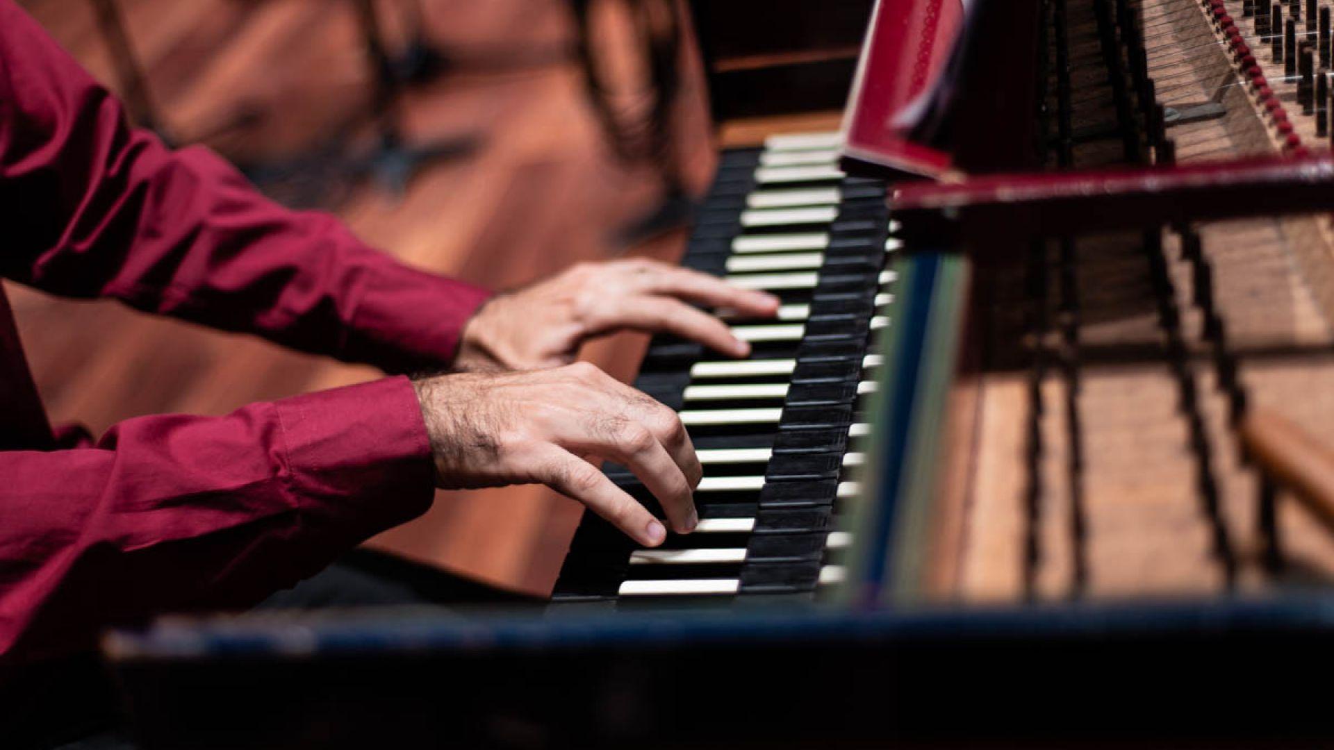 Fonds des orgues et des clavecins CMBV