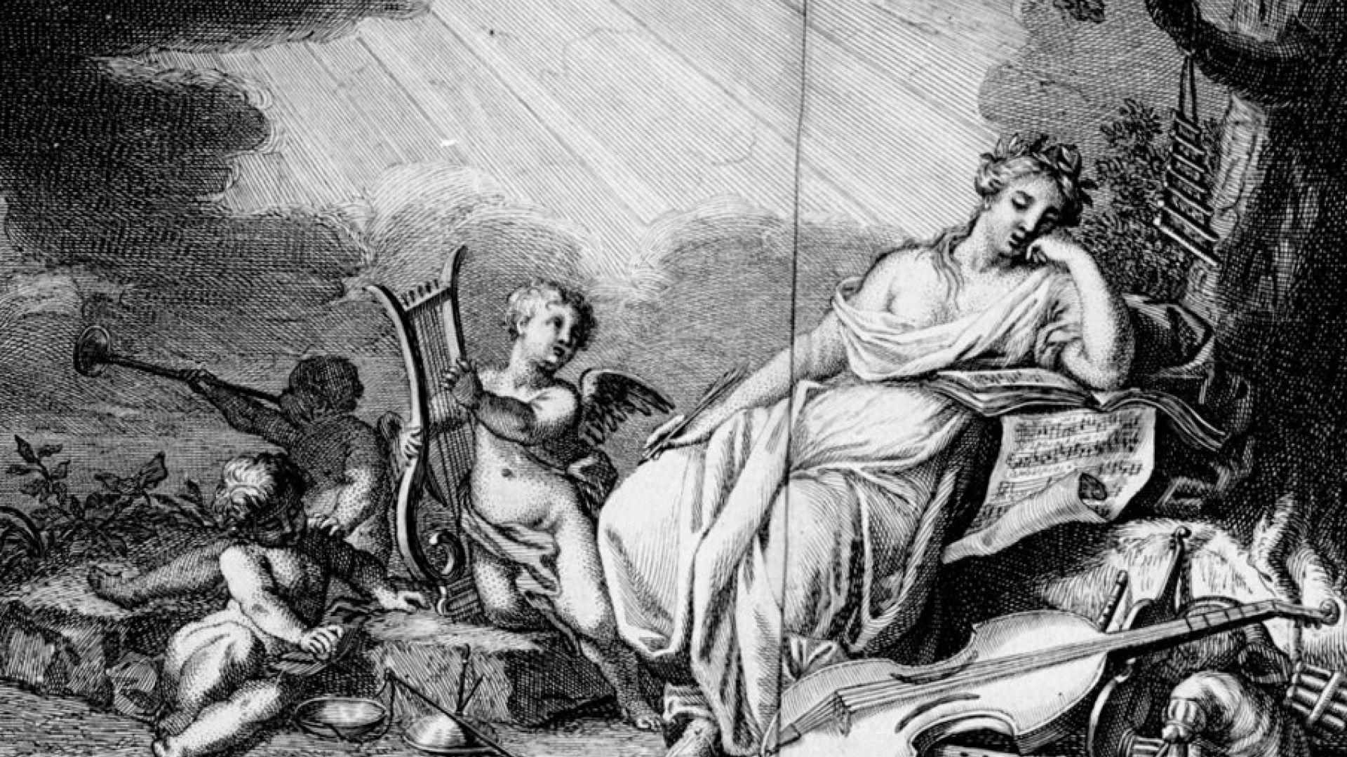 La cantate en France au XVIIIe siècle, projet de recherche du CMBV - bis