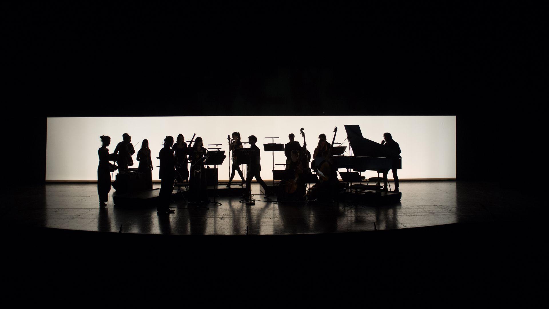 Résidence croisée Les Ombres Centre culturel de rencontre d'Ambronay