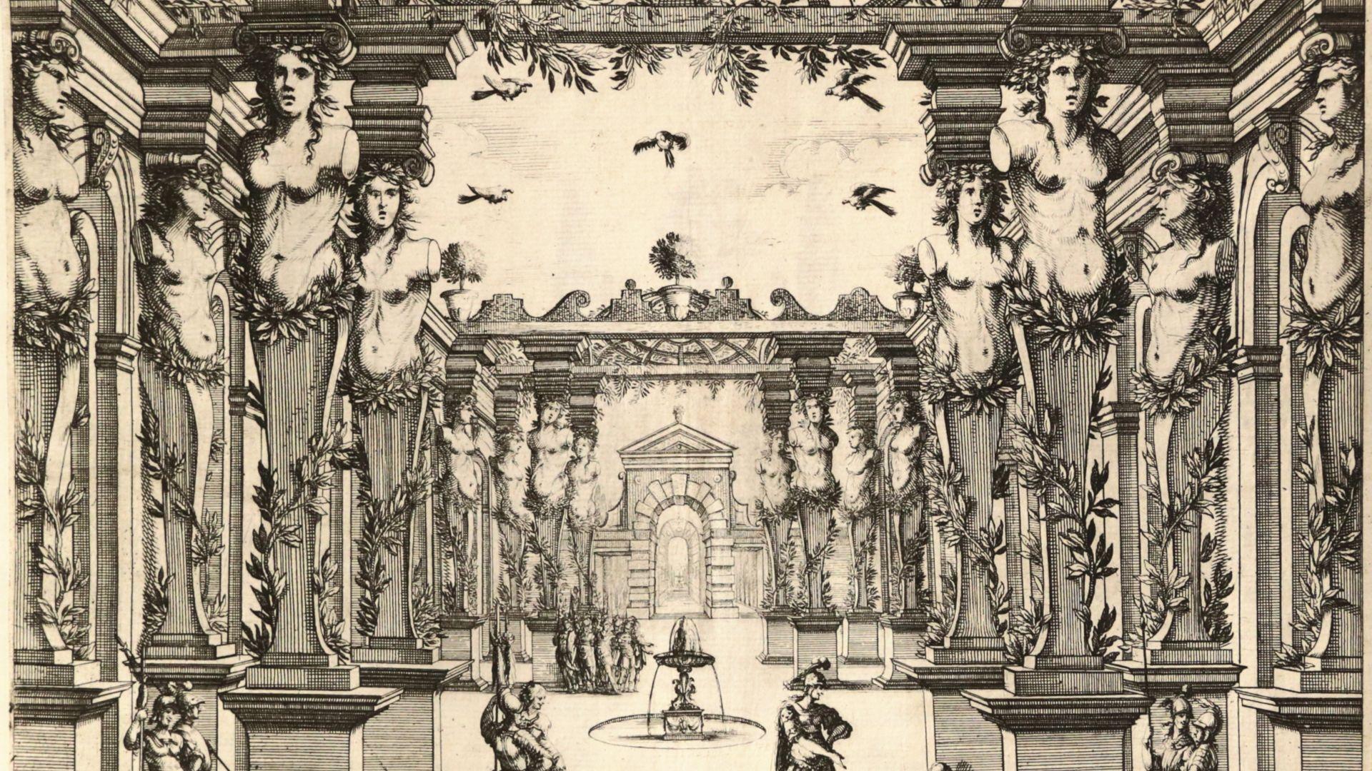 Musique et musiciens italiens en France, projet de recherche du CMBV