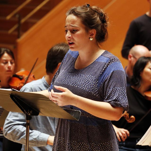 Le projet thématique du CMBV sur les récitals
