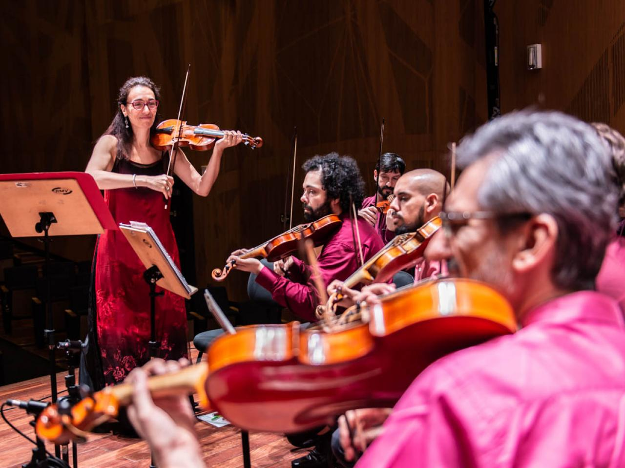 5e semaine de musique baroque a Rio