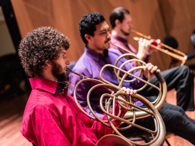 5e semaine de musique baroque a Rio - 2