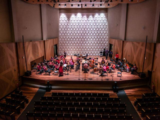 5e semaine de musique baroque a Rio - 4