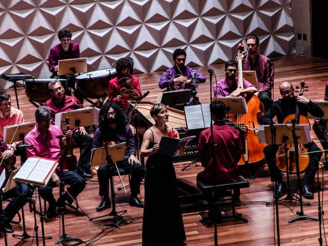 5e semaine de musique baroque a Rio - 5