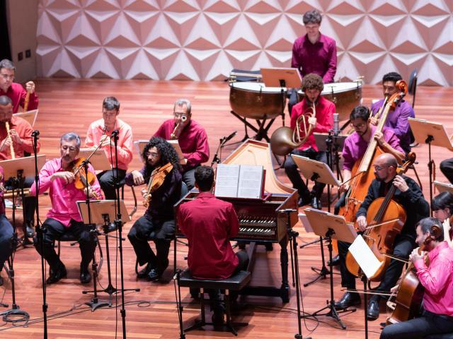 5e semaine de musique baroque a Rio - 6