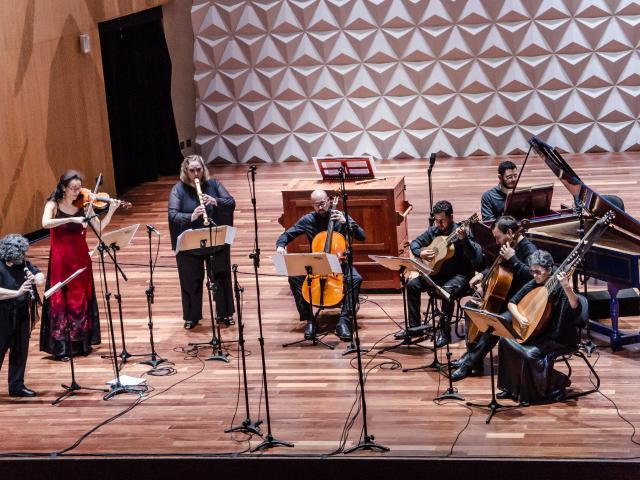 5e semaine de musique baroque a Rio - 8