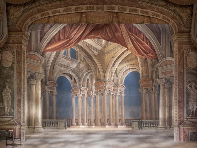 GLUCK - Don Juan Versailles, Opéra royal, 2011 - 2 - CMBV