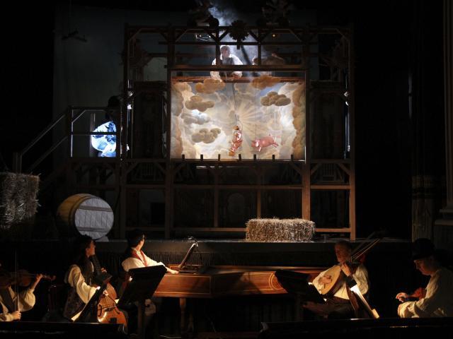 LULLY - Atys en folie - Malte, Teatru Manoel, 2017-CMBV
