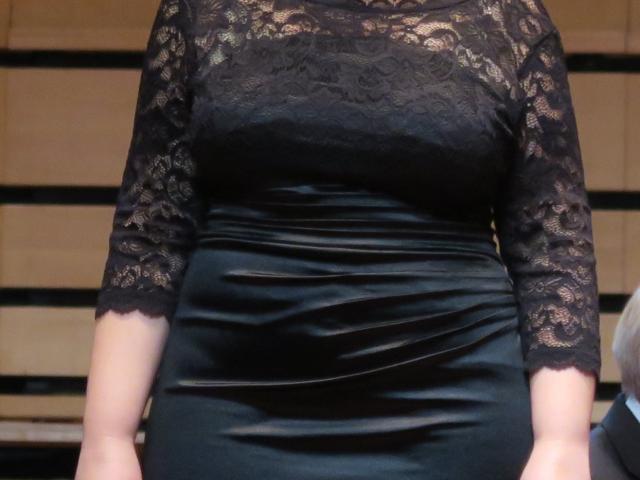 Le projet thématique du CMBV sur les récitals avec Chantal Santon