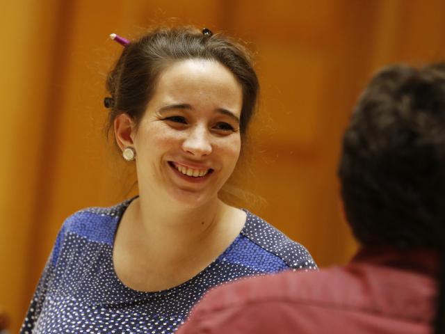Le projet thématique du CMBV sur les récitals avec Katherine Watson - photo 1