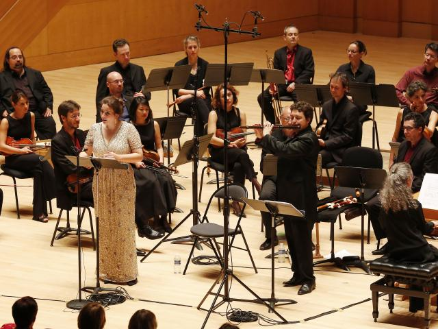 Le projet thématique du CMBV sur les récitals avec Katherine Watson - photo 2