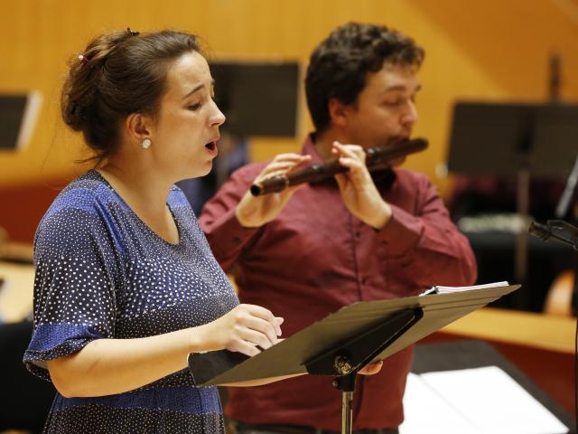 Le projet thématique du CMBV sur les récitals avec Katherine Watson - photo 4