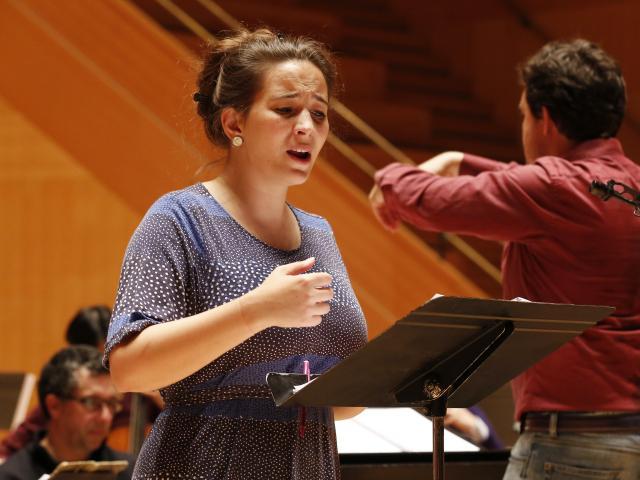 Le projet thématique du CMBV sur les récitals avec Katherine Watson - photo 5