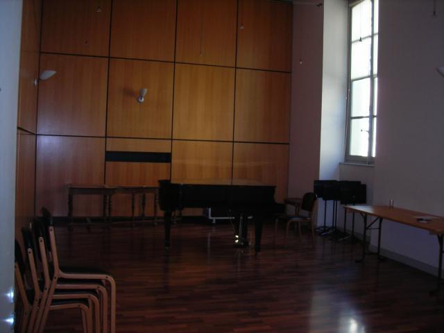CMBV location salle Rameau