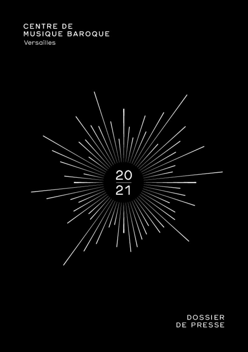 Dossier de presse CMBV, saison 2020 - 2021