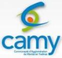 Communauté d'Agglomération Mantes-en-Yvelines (CAMY)