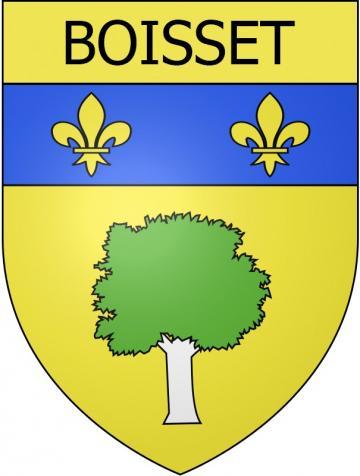 Ville de Boissets