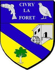 Ville de Civry-la-forêt