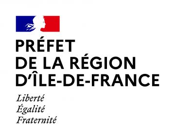 Préfecture de région d'Île-de-France
